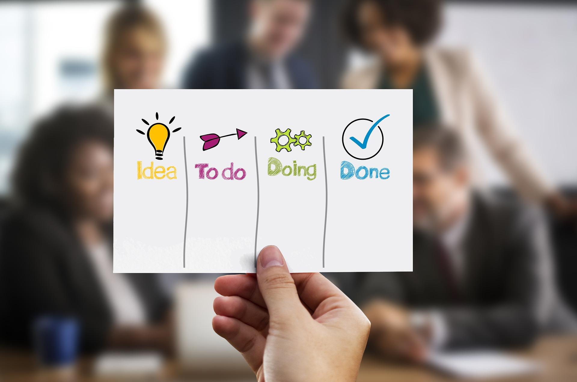 Warum Deadlines dir helfen, gute Texte zu schreiben