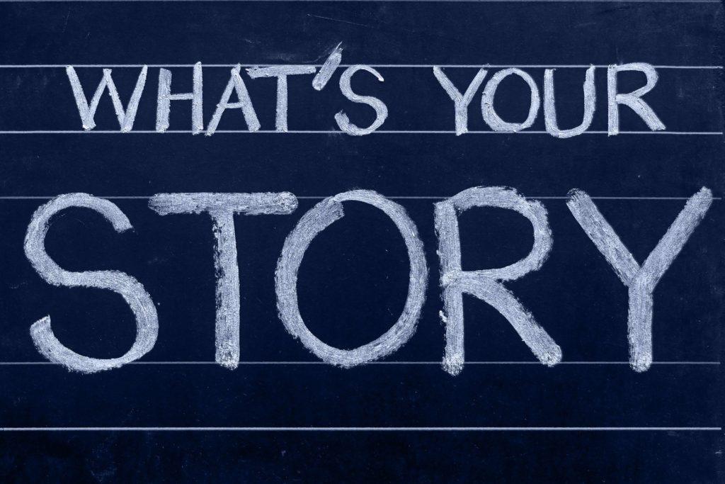 Storytelling: Mit deinem Warum Aufmerksamkeit erregen und Kunden gewinnen